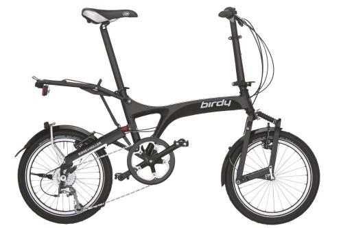 Vélo pliant : idéal pour les transports ou pour le ranger
