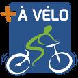+ à vélo
